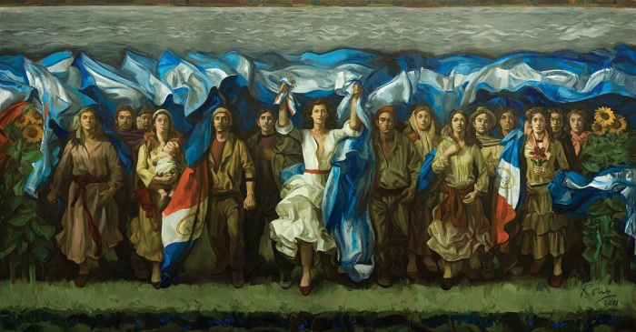mural roux santa fe