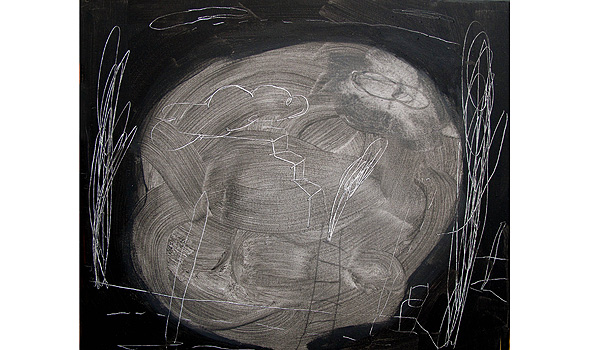 Fidel-Sclavo-SinTitulo-TecnicaMixta-50x60-2013