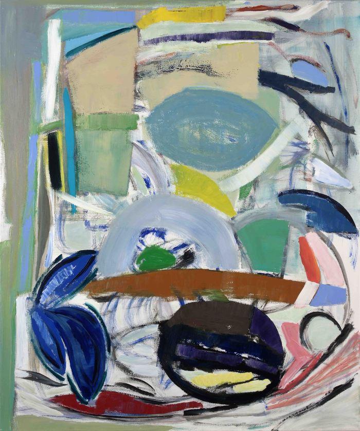 Lilas y azules de F. Martini (1)