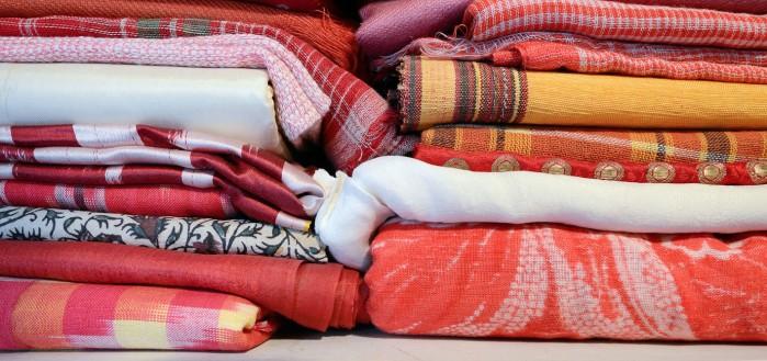 GIALLO Textile 2