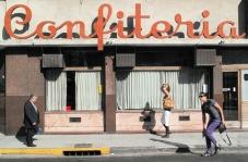 ZUVIRIA, Confitería, Buenos Aires, 2012, Espacio La Nación