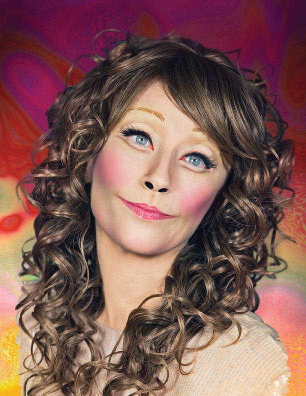 Cindy Sherman, Beauty
