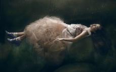 Entre sueños mi alma se eleva