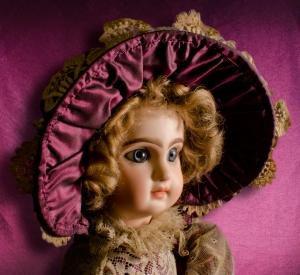 Muñecas e la Casa del MIFB