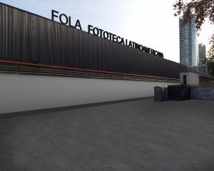 Fachada FoLa