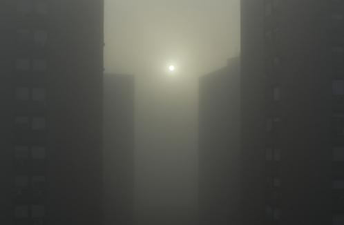 E. Grossman, Sol y niebla, Buenos Aires, 2014.