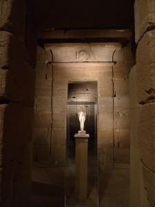 Egypt en MET (Ph: MPZ)