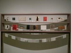 Burri en Guggenheim (PH: MPZ)