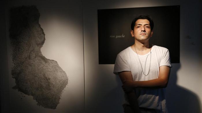 Gustavo Nieto (ph: Fabián Marelli).