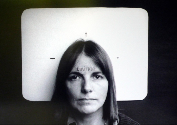 Marie Orensanz Limitada 1978