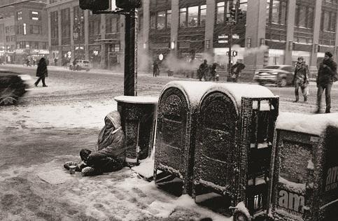 Nueva York. Foto: Aldo Sessa.
