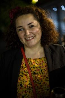 Hersilia Alvarez- PH: Pato Parodi.