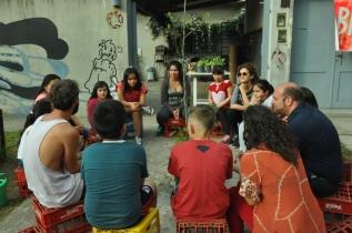 Lucrecia Urbano y su Herbario en Zona Imaginaria