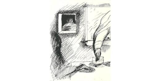 La peste en ceppaloni 1978 clorindo testa dibujo